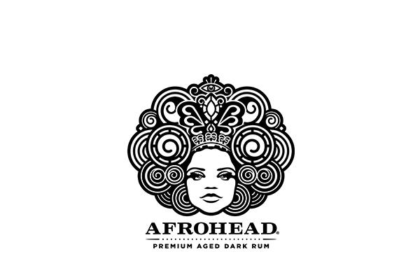 Afrohead Rum